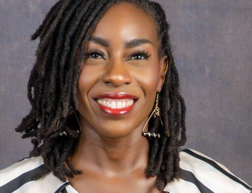 Dr. Jenelle Robinson