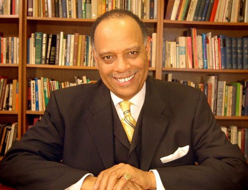 Dr. Haki R. Madhubuti